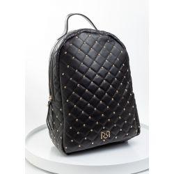 Рюкзак женский Rinacemento-BLACK