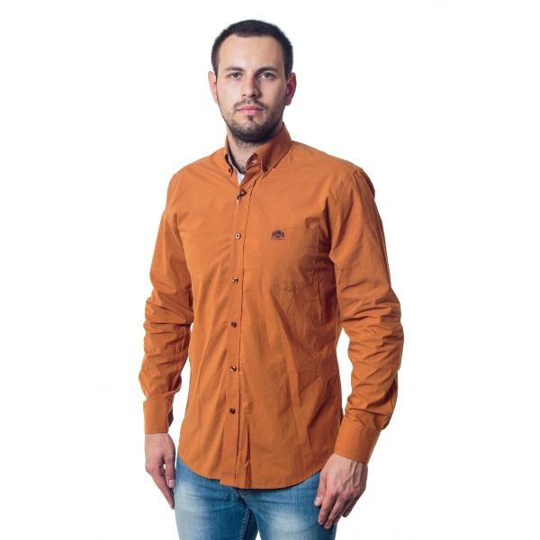 рубашка мужская State of Art 18196-8400
