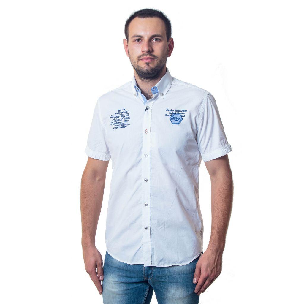 рубашка мужская State of Art 261-18608-1100
