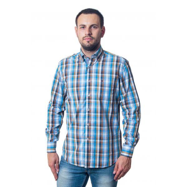 рубашка мужская State of Art 15512-1158