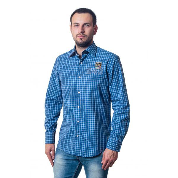 рубашка мужская State of Art 215-28122-5811