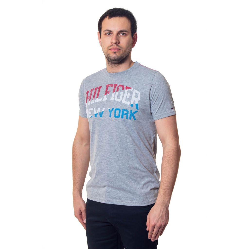футболка мужская Tommy Hilfiger-10705