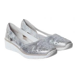 туфли женские Rieker 53797-90
