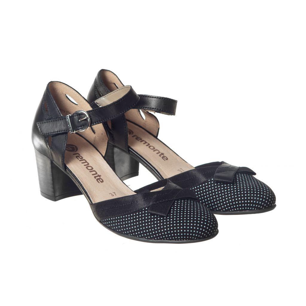 Туфли женские Remonte D0808-02