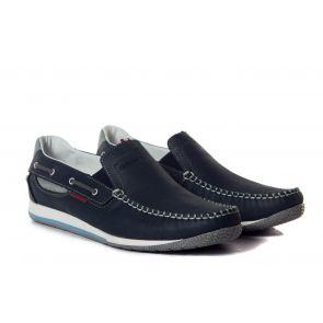 туфли мужские Grisport 40814LV.8 CALZ. BLUE LUNA 1.8/2.0