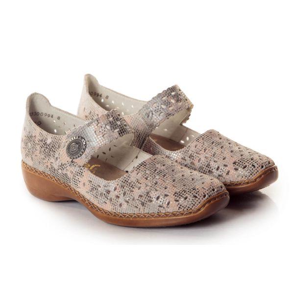 туфли женские Rieker 41368-31