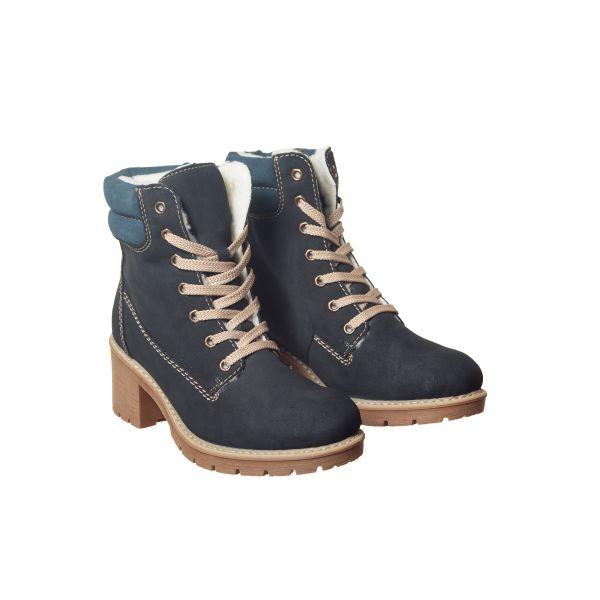 Ботинки женские Rieker X1533-14