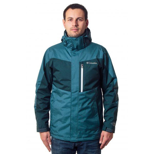 Куртка мужская Columbia-Convert  Jacket -XM 4069-429