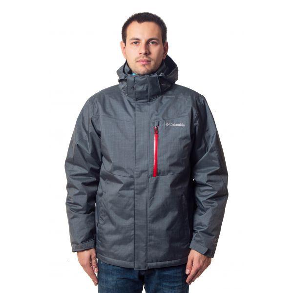 Куртка мужская Columbia-Convert  Jacket -XM 4069-054