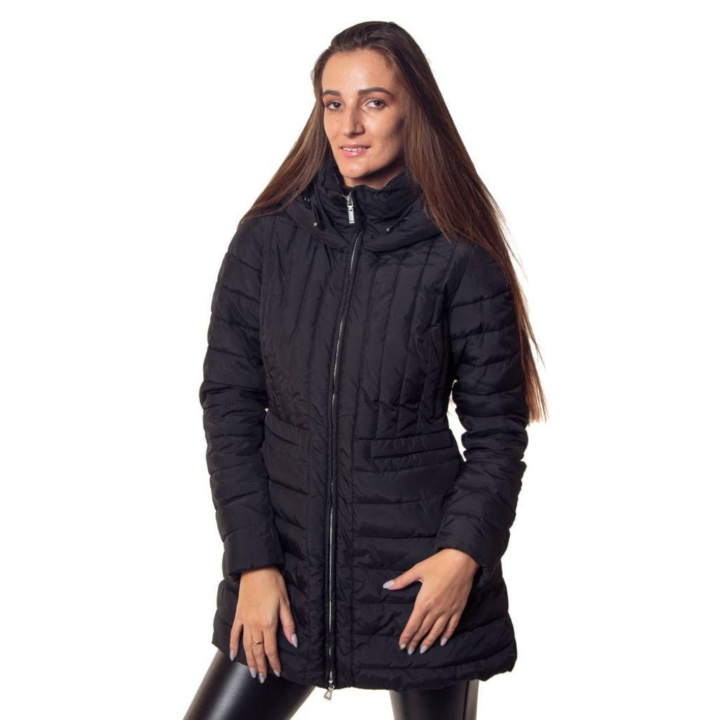 Куртка женская Geox-W6428C-T0407-F9000
