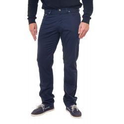 брюки  мужские  Pierre Cardin-1300-Dark Blue