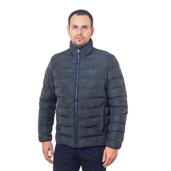 Куртка мужская GEOX M7428M-TF238-F9053