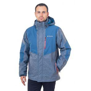 куртка мужская Columbia-Mottolino XO1234-464
