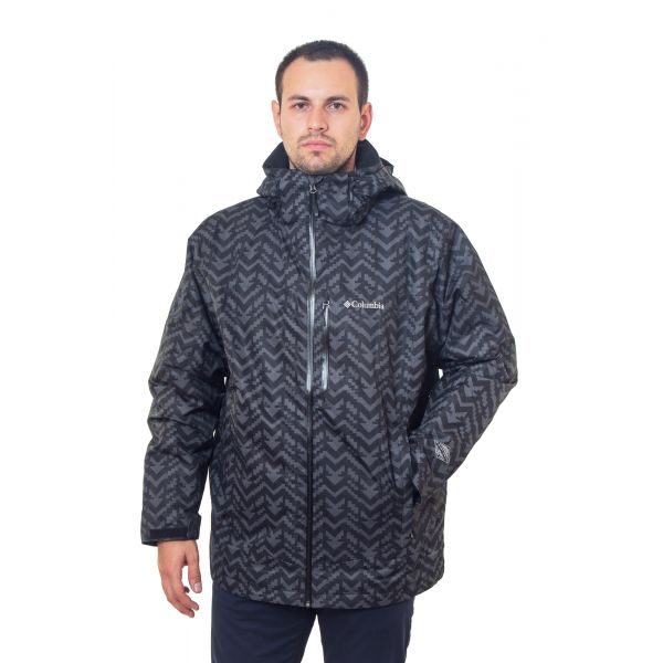 куртка мужская Columbia -Hardpack Ski-XM0568-345