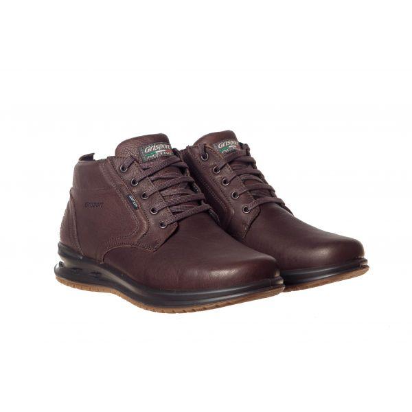 Ботинки мужские Grisport-43015A3G CALZ.MORO AVON