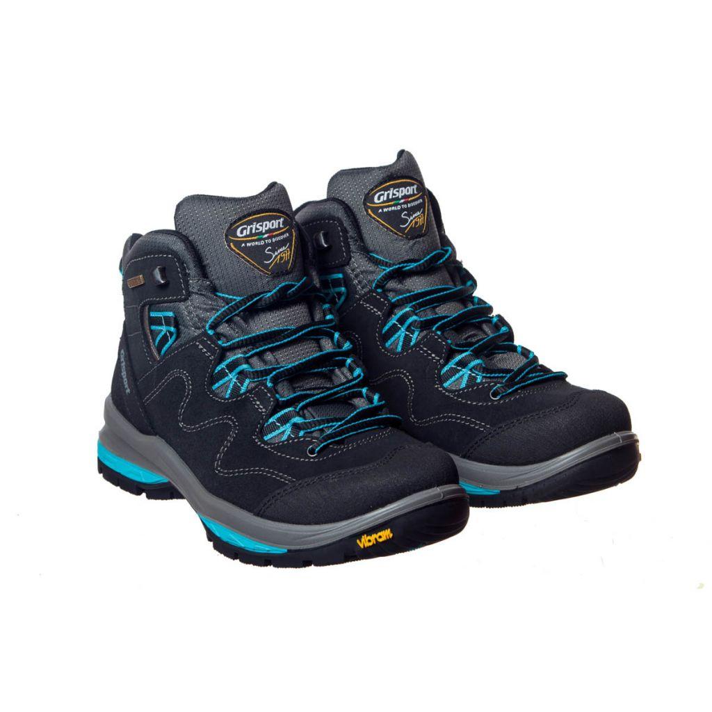 Ботинки женские Grisport 12529A83G