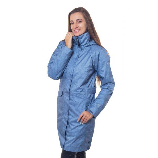 Куртка-пальто женская Columbia Timber Pointe XK0020-011