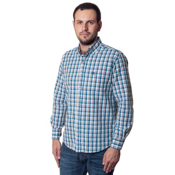 Рубашка мужская State of Art 215-13806-5719