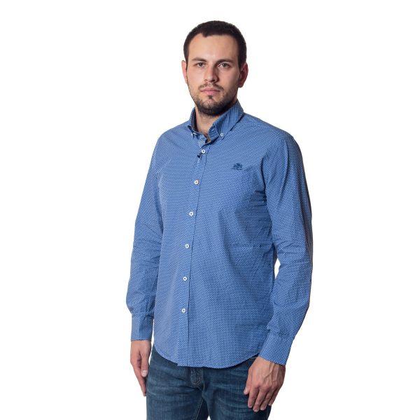 Рубашка мужская State of Art 214-13605-5711