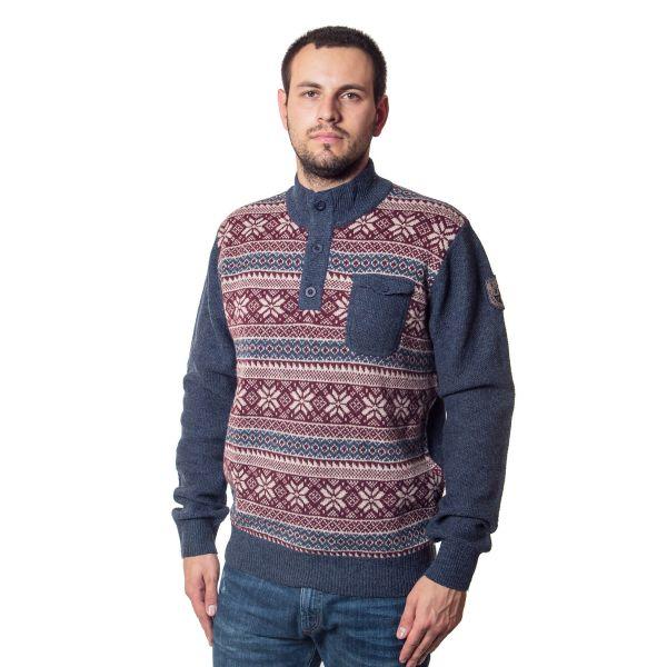 свитер мужской State of Art 134-13117-4958