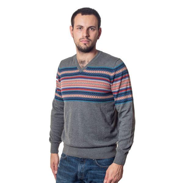 Пуловер State of Art 124-13087-2992