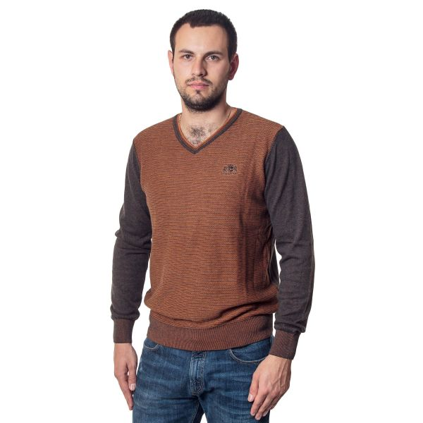 Пуловер State of Art 124-13600-9827