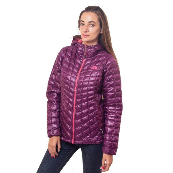 куртка женская The North Face-Termoball HOODIE