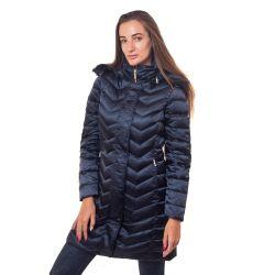 пуховик-пальто женский  Geox W7425H-T2411-F4300