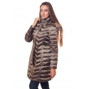 пуховик-пальто женский  Geox W7425H-T2411-F1432