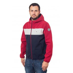 куртка мужская Tommy Hilfiger (Windstoper)-MULTICOLOUR