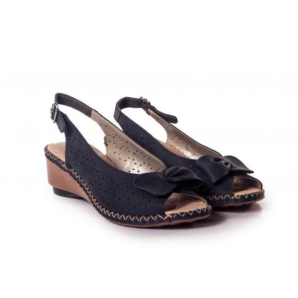 туфли женские Rieker-66178-14