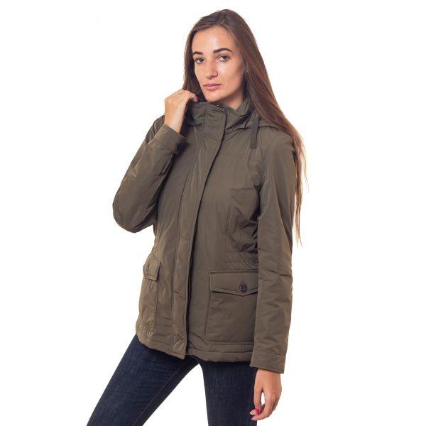 Куртка женская Geox W7423B-2337-F3450