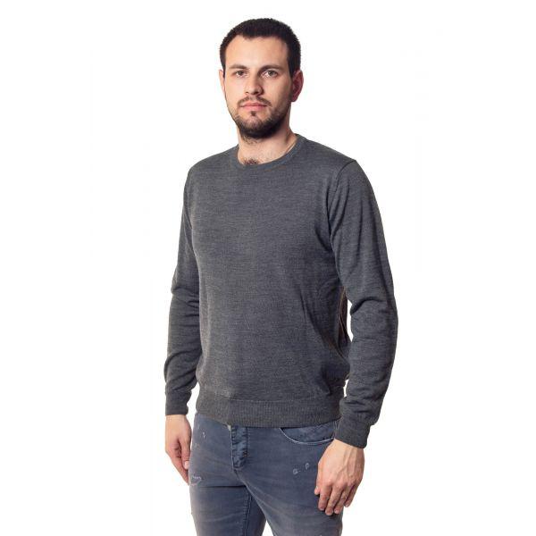 свитер мужской TRUSSARDI-32M16 INT-213