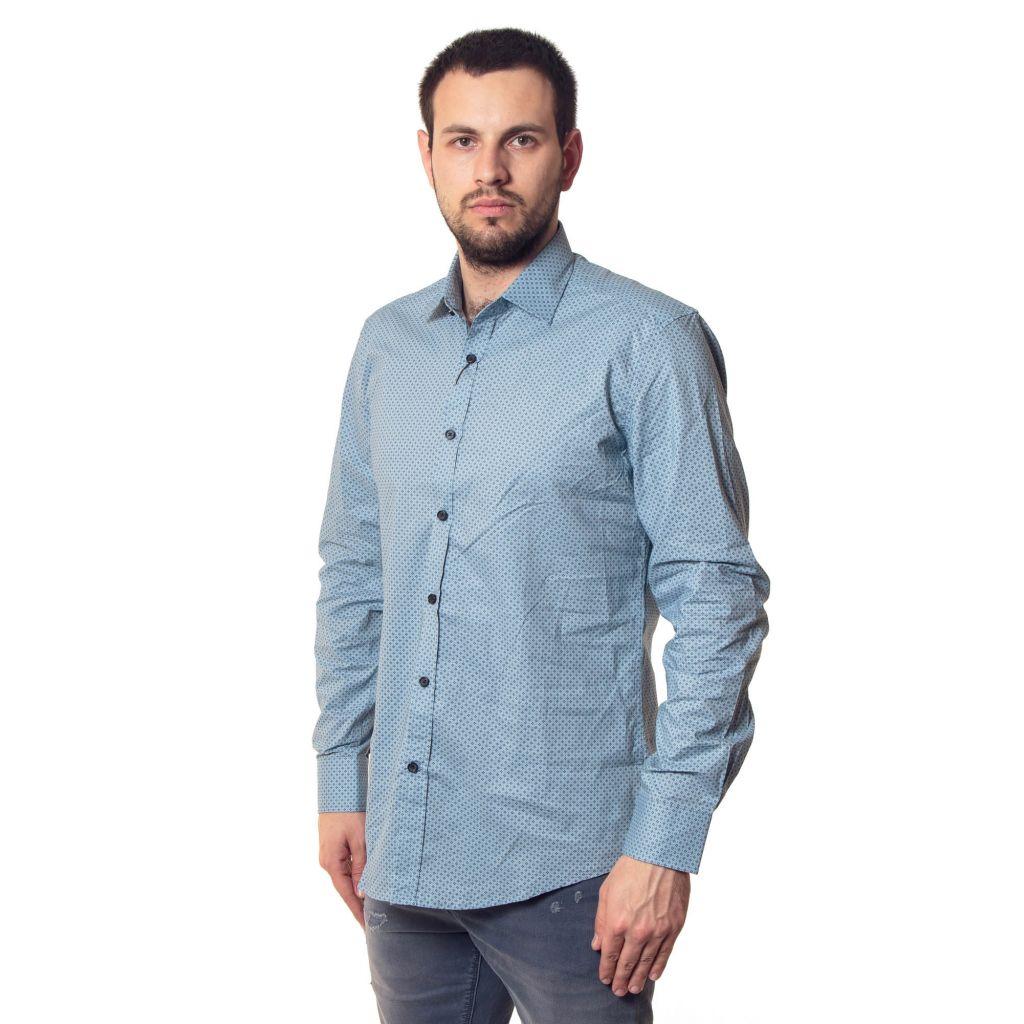 рубашка мужская Antony Morato 00178-FA30086-7024