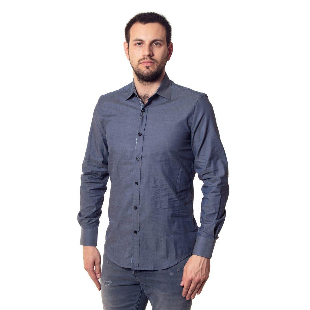 рубашка мужская Antony Morato 00223-FR 400007-7032