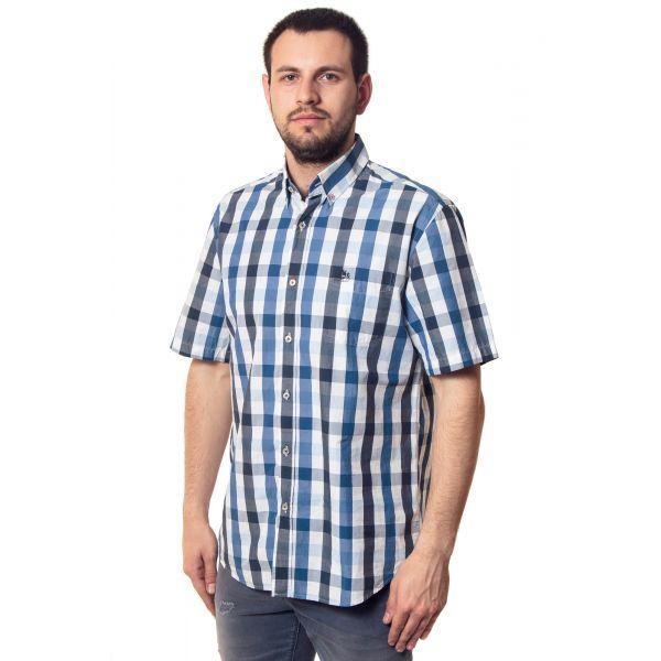 рубашка мужская State of Art 215-18145