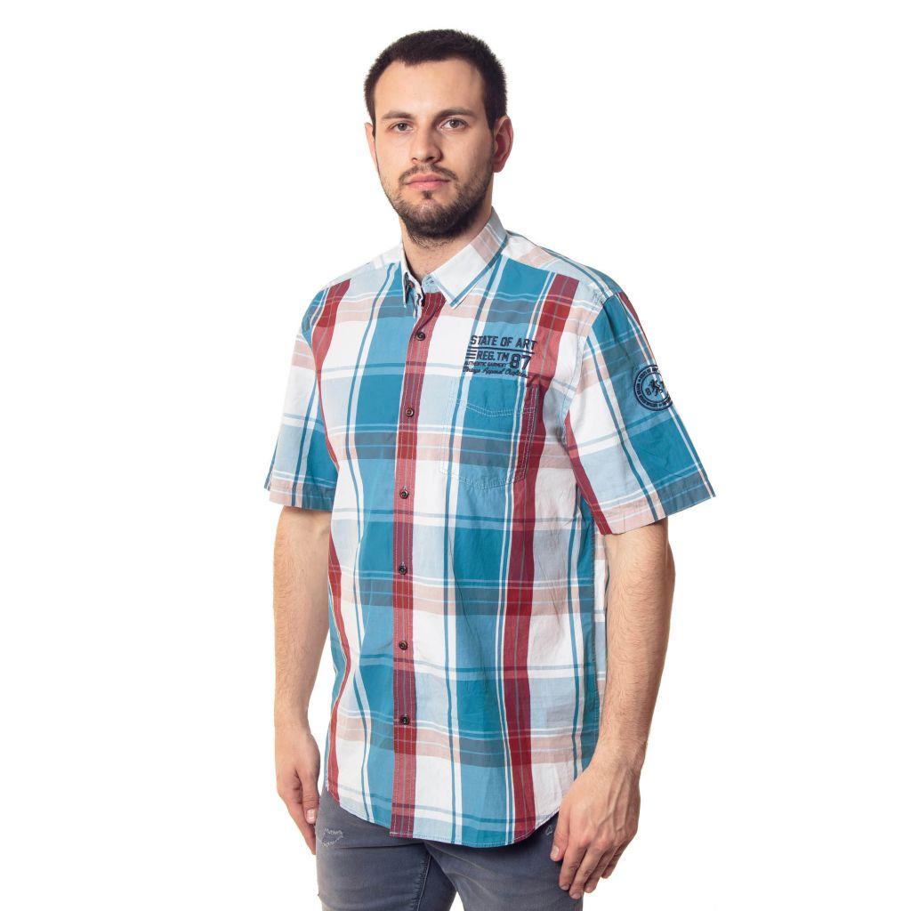 рубашка мужская State of Art 18305-5384