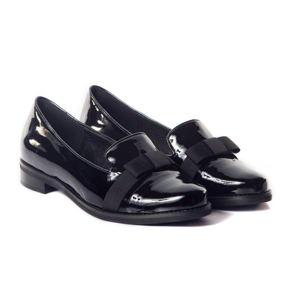 Туфли женские BADURA 1412-69 BLACK