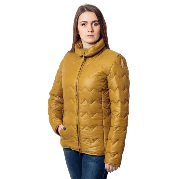 Куртка женская  GEOX W5420G-T2170-F3065