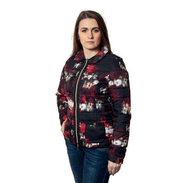 Куртка женская GEOX W5420J-TF189-F7132