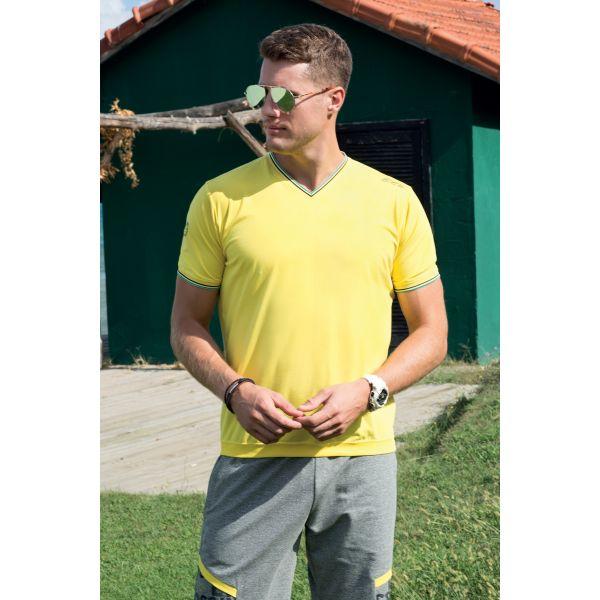 Футболка мужская Masimar-17189