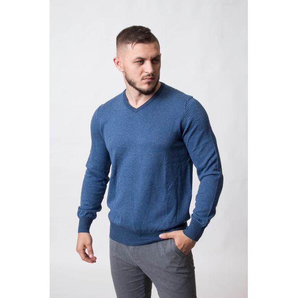 Пуловер мужской State of Art 124-19328-5853