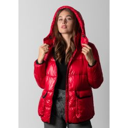 Куртка женская  Geox-W9429G-T2591-F7176