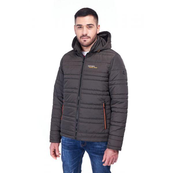 Куртка мужская Norway-057-02