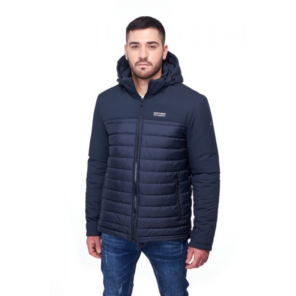 Куртка мужская Norway-062-002