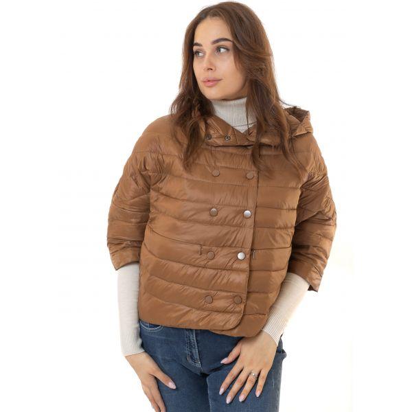 Куртка женская Monte Cervino-MB2120-COCCIO