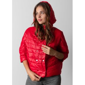 Куртка женская Monte Cervino-2120-RED