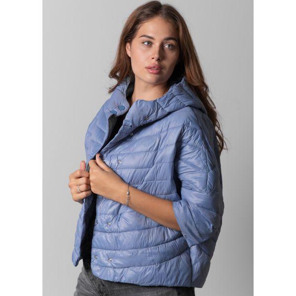 Куртка женская Monte Cervino-2120-JEANS