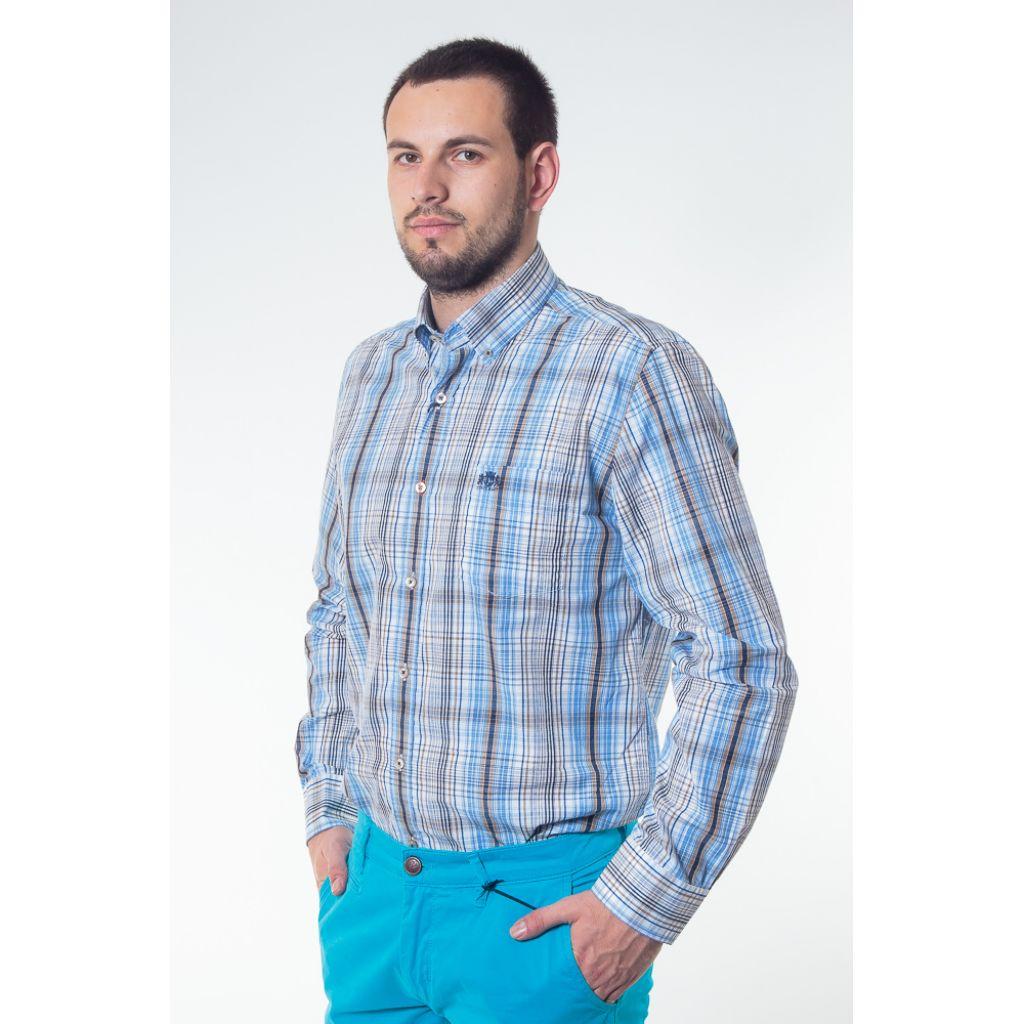 Рубашка State of art 215-12197-1153