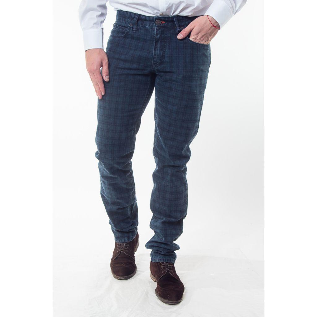джинсы мужские State of Art -13048-5898